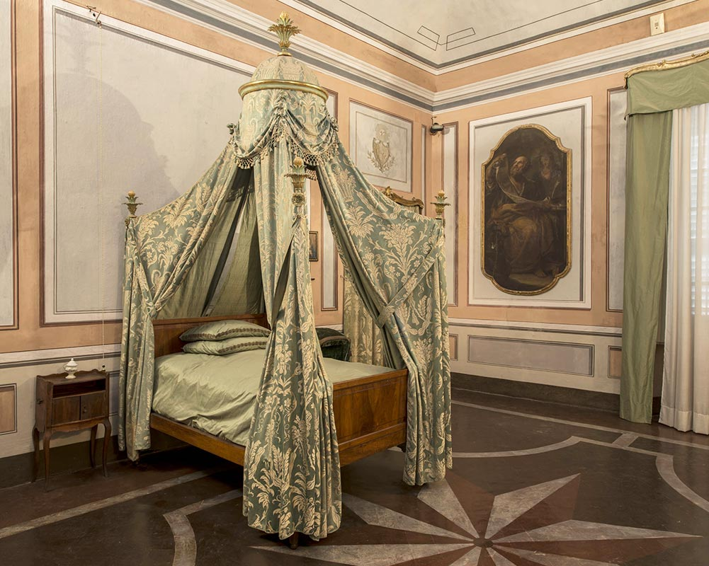 Appartamenti Pio VII