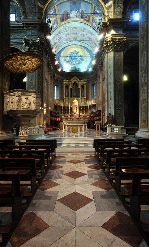 Cattedrale N.S. Assunta Savona